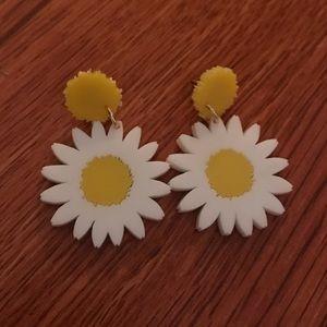 Jewelry - Melody Ehsani Sunflower Earrings